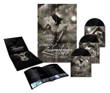 ASP: Zaubererbruder Live & Extended (180g) (Limited-Edition), 3 LPs