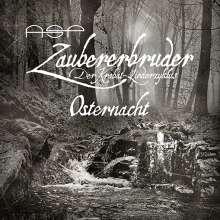 ASP: Osternacht / Geh und heb dein Grab aus, mein Freund (Limited-Handnumbered-Edition), Maxi-CD
