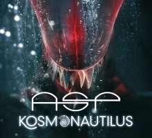 ASP: Kosmonautilus (Limited Numbered Digibook Edition), 2 CDs