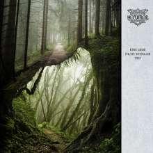 Herumor: Eine Liebe nicht weniger tief (Zwielichtgeschichten I) (180g) (Limited Numbered Edition), 2 LPs