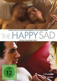 The Happy Sad (OmU), DVD
