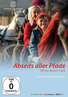 Abseits aller Pfade - Off the Beaten Track, DVD