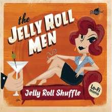 The Jelly Roll Men: Jelly Roll Shuffle (Mono), LP