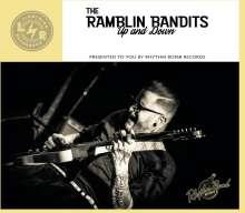 The Ramblin' Bandits: Up And Down (Limited Edition), LP