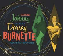 The Johnny And Dorsey Burnette Songbook, CD