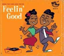 Feelin' Good, CD
