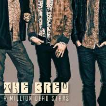 The Brew (UK): A Million Dead Stars, CD
