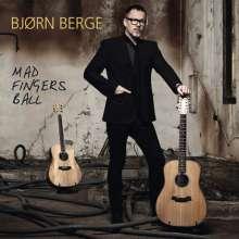 Bjørn Berge: Mad Fingers Ball, CD