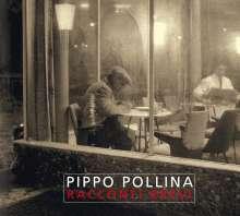 Pippo Pollina: Racconti Brevi, CD