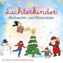Weihnachts-und Winterlieder, CD