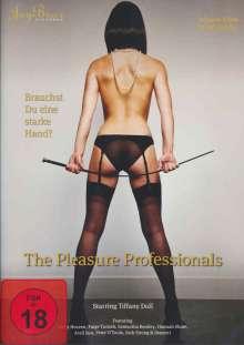 The Pleasure Professionals, DVD