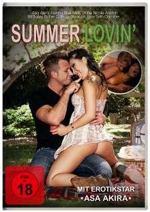 Summer Lovin', DVD