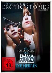 Die Unterwerfung der Emma Marx: Die Herrin, DVD