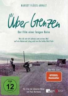 Über Grenzen - Der Film einer langen Reise, DVD