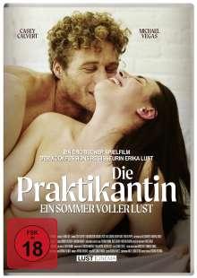 Die Praktikantin - Ein Sommer voller Lust, DVD