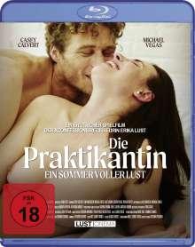 Die Praktikantin - Ein Sommer voller Lust (Blu-ray), Blu-ray Disc