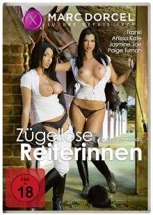 Zügellose Reiterinnen, DVD