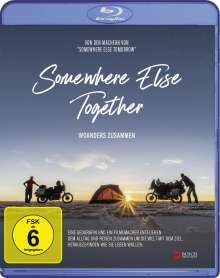 Somewhere Else Together - Woanders zusammen (Blu-ray), Blu-ray Disc