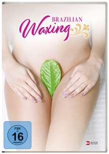 Brazilian Waxing, DVD