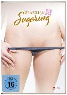 Brazilian Sugaring, DVD