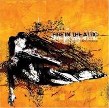 Fire In The Attic: Crush/Rebuild, LP