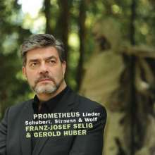Franz-Josef Selig - Prometheus Lieder, CD