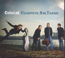 Cuarteto SolTango - Cristal, CD