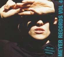 Meyer Records Vol. 4, CD