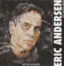 Eric Andersen: The Writer Series (180g) (Limited Numbered Box Set) (+ Poster) (+ Autographs Card), 3 LPs