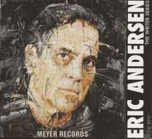 Eric Andersen: The Writer Series, 3 CDs