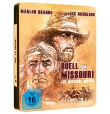Duell am Missouri (Blu-ray im FuturePak), Blu-ray Disc