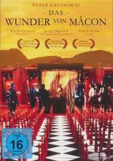Das Wunder von Macon, DVD
