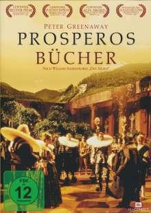 Prosperos Bücher, DVD