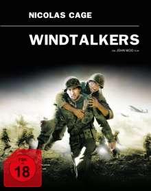 Windtalkers (Blu-ray im Mediabook), Blu-ray Disc