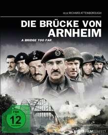 Die Brücke von Arnheim (Blu-ray im Mediabook), Blu-ray Disc