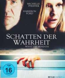 Schatten der Wahrheit (Blu-ray im Digipak), Blu-ray Disc