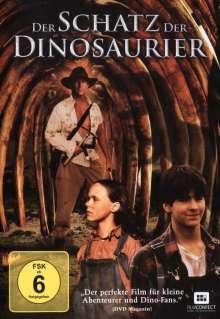 Der Schatz der Dinosaurier, DVD