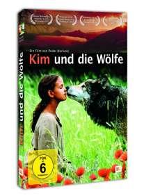 Kim und die Wölfe, DVD