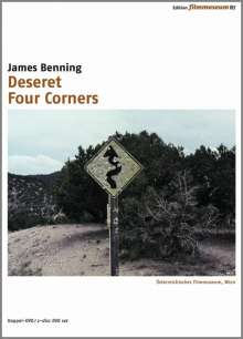 Deseret - Four Corners (OmU), DVD