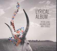 Peter Lehel - Lyrical Album, CD
