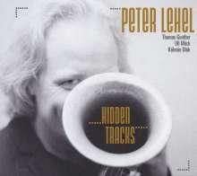 Peter Lehel - Hidden Tracks, CD