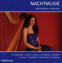 Silke Aichhorn - Nachtmusik, CD