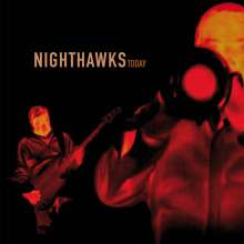 Nighthawks (Dal Martino/Reiner Winterschladen): Today, CD
