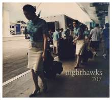 Nighthawks (Dal Martino/Reiner Winterschladen): 707, CD