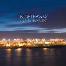 Nighthawks (Dal Martino/Reiner Winterschladen): Live In Hamburg, LP
