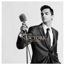 David Rose: The New York Session, CD