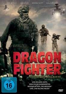 Dragon Fighter, DVD