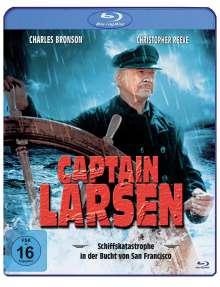 Captain Larsen (Der Seewolf) (Blu-ray), Blu-ray Disc