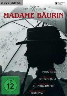 Madame Bäurin, 2 DVDs