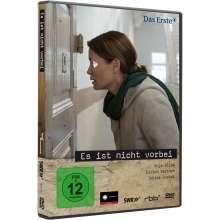 Es ist nicht vorbei, DVD